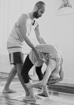 Curso Ashtanga Yoga